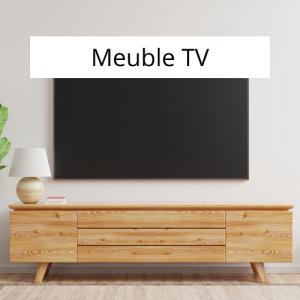 Achat Meuble TV Ile de la Reunion