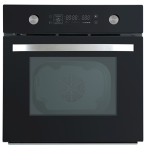 Achat four encastrable noir smartcook