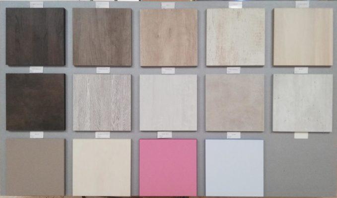 coloris 15 - Achat meuble cuisine sur mesure ile de la reunion